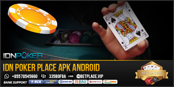 IDN-Poker-Place-Apk-Android