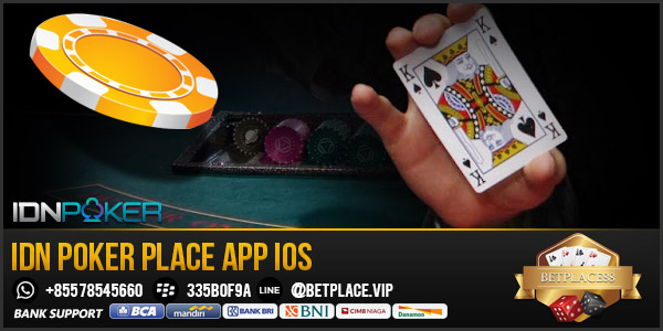 IDN-Poker-Place-App-iOS